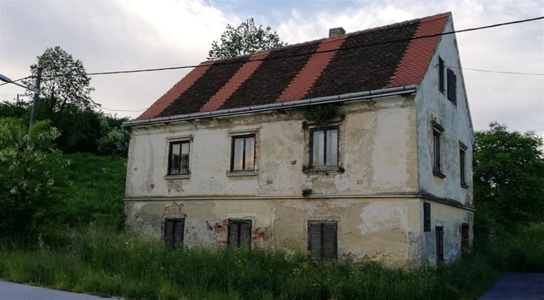 Grad Pregrada i Županija kreću u otkup rodne kuće književnika ...